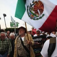 Poet and Peace Activist Javier Sicilia: Mexico's National Emergency and the Role of the United States
