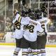 (Men's Ice Hockey) Michigan Tech at Bemidji State