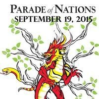 26th Annual Parade of Nations
