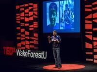 TEDxWakeForestU - 2016