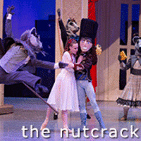 Minnesota Ballet with the Keweenaw Symphony Orchestra Present The Nutcracker with support by Minnesota Public Radio