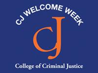 CJ Welcome Week: Faculty Meet & Greet