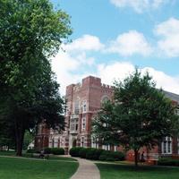 Hillman Hall