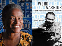 Brown Lecture Series: Sonja D. Williams, Word Warrior: Richard Durham, Radio, and Freedom