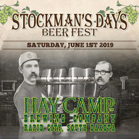 Stockman's Days Beer Fest 2019