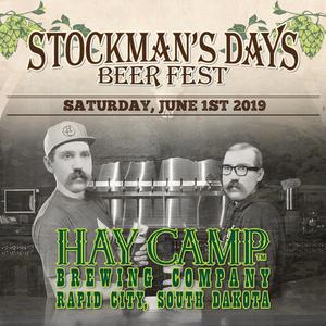 Stockman's Days Beer Fest 2019