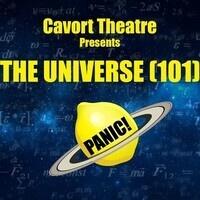 The Universe (101)