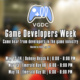 Game Developers Week 2019