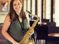 **DATE CHANGE -Eastman Performing Arts Medicine: Logan Mohr, saxophone