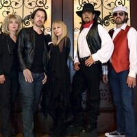 Mirage (Fleetwood Mac Tribute Band) - Concerts in the Park