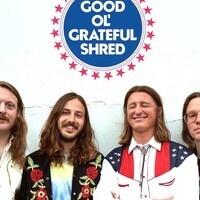 Grateful Shred (Grateful Dead Tribute Band) - Concerts in the Park
