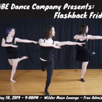 ViBE Dance Company: Flashback Friday