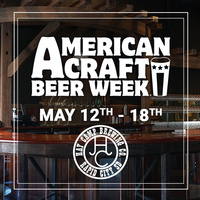Craft Beer Week - Mother's Day Special