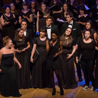 """SOU Choirs Concert """"The Loveliness of Life"""""""