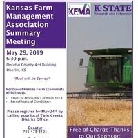 KFMA Summary Meeting