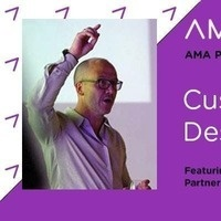 "AMA Presents ""Customization: Designed by You"""