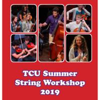 TCU String Workshop