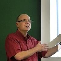 Physical Oceanography Seminar: Dr. Ilson Silveira
