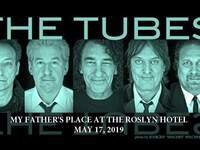 The Tubes ft. Fee Waybill