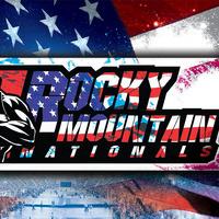 Mount Rushmore Mayhem