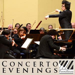 PianoTexas Concerto Evenings: Teachers & Amateurs