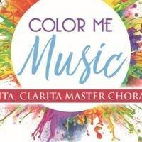 Color Me Music