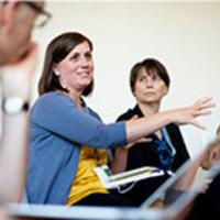 DOM Women's Development Series: Increasing Women in Leadership at UCSF