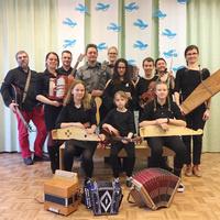 Estonian Music Ensemble, Wana Wõromaa Wunkorkestri
