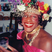 Stonewall 50: The Death and Life of Marsha P. Johnson (Documentary Screening)