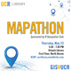 Mapathon with R'Geospatial Club