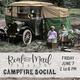 Real Mail Fridays: Campfire Social