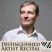 PianoTexas Distinguished Artist Recital: Philippe Bianconi