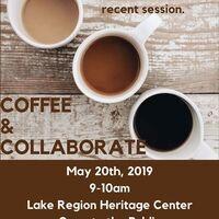 Coffee & Collaborate Legislative Update