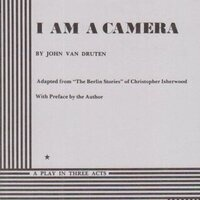 Playreading Roundtable: I am a Camera, Part Two