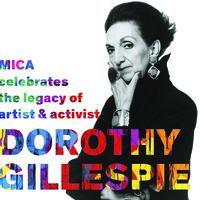 Dorothy Gillespie Exhibition