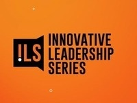 Innovative Leadership Series: Mark Mullins