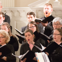Audition for Handel Choir's 2019-2020 Season on May 25th