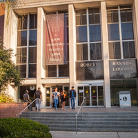 Library Orientation Tours