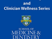 Clinician Wellness Series: Progress Notes