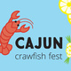 Cajun Crawfish Festival