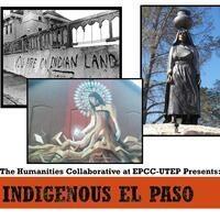 "Dr. Jeffrey P. Shepherd: ""Indigenous El Paso"""