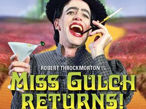 Miss Gulch Returns