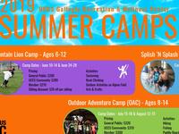 Mountain Lion Summer Camp