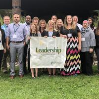 Leadership Oswego County Graduation