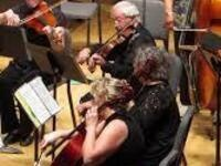Eastman Community Music School: New Horizons Beginning Strings, String Orchestra & Full Orchestra