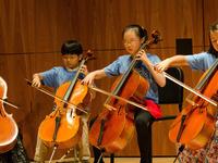 Eastman Community Music School: Young Eastman Strings