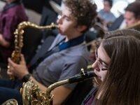 Eastman Community Music School: Night of Jazz #1