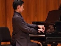 Eastman Community Music School: Collaborative Piano Recital