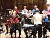 Eastman Community Music School: New Horizons Vintage Jazz and Big Band