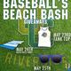 Baseball vs UC Irvine